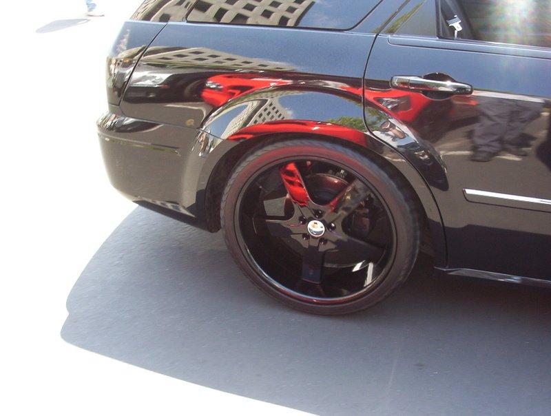 24 u2 55 wheels