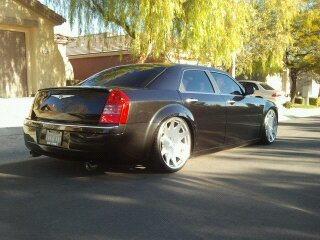 Slammed 300c on MRR HR3-1356108496177.jpg