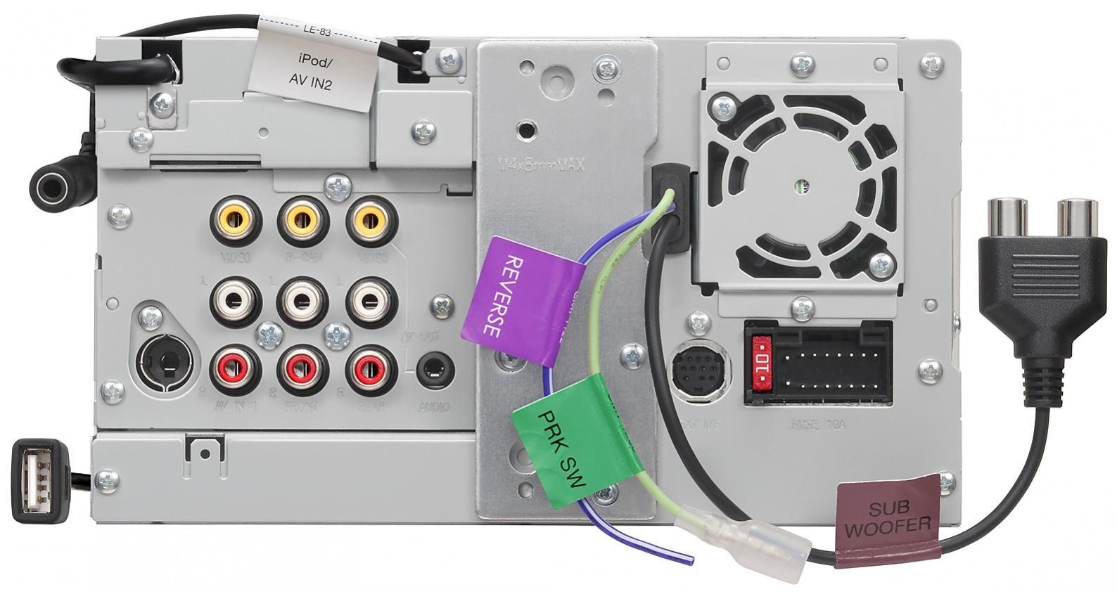 kenwood wiring harness back schwinn s500 electric scooter kenwood radio wiring back wiring diagrams 78002d1395510092 kenwood double din install help 13 ddx370 k back