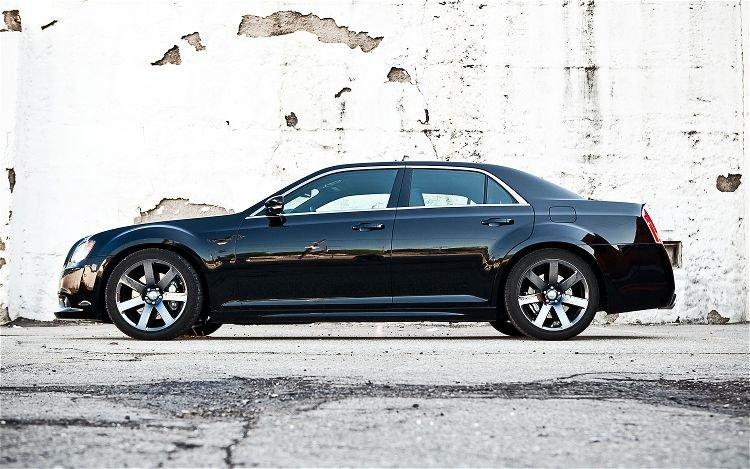 2012 Srt8 Rims On My 2008 Chrysler 300c Forum 300c Amp Srt8 Forums