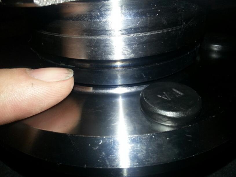 Code C1042 - Right Front Tone Wheel? | Chrysler 300C & SRT8 Forums