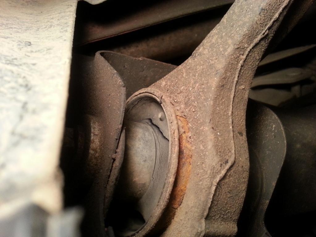 Front End Noise/Play & Steering Wheel Wobble-20130719_202132.jpg