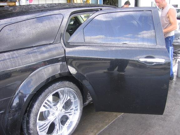 Suicide doors on a magnum\u003e\u003e\u003e\u003e\u003e\u003e\u003e - Chrysler 300C Forum 300C \u0026 SRT8 Forums & Suicide doors on a magnum\u003e\u003e\u003e\u003e\u003e\u003e\u003e - Chrysler 300C Forum: 300C \u0026 SRT8 ...