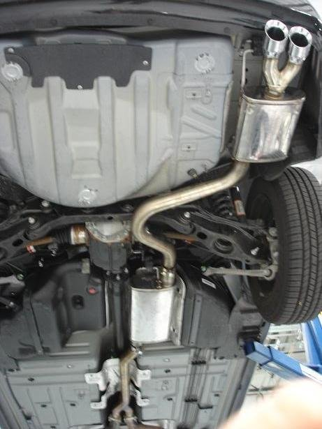 Chrysler 300 2016 Hemi >> Jacking Points? - Chrysler 300C Forum: 300C & SRT8 Forums