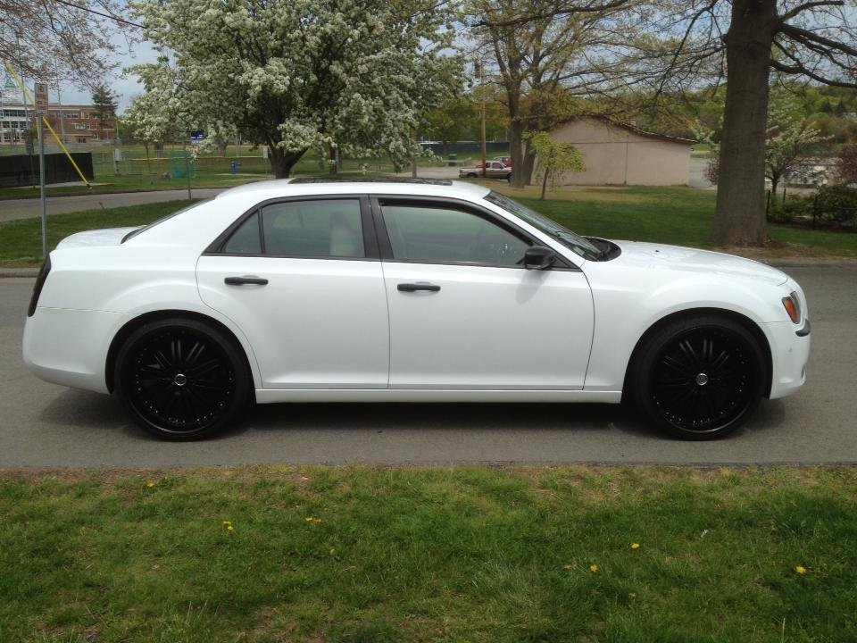2018 300c Srt8 >> My 300 so far - Chrysler 300C Forum: 300C & SRT8 Forums