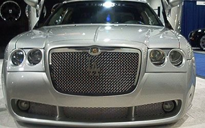 Xenon Headlight Covers Page 2 Chrysler 300c Forum Srt8 Forums