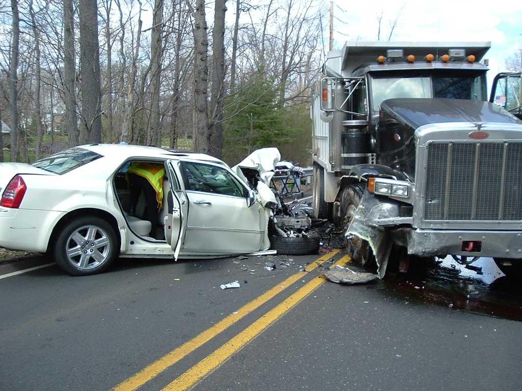 Bad Car Crash
