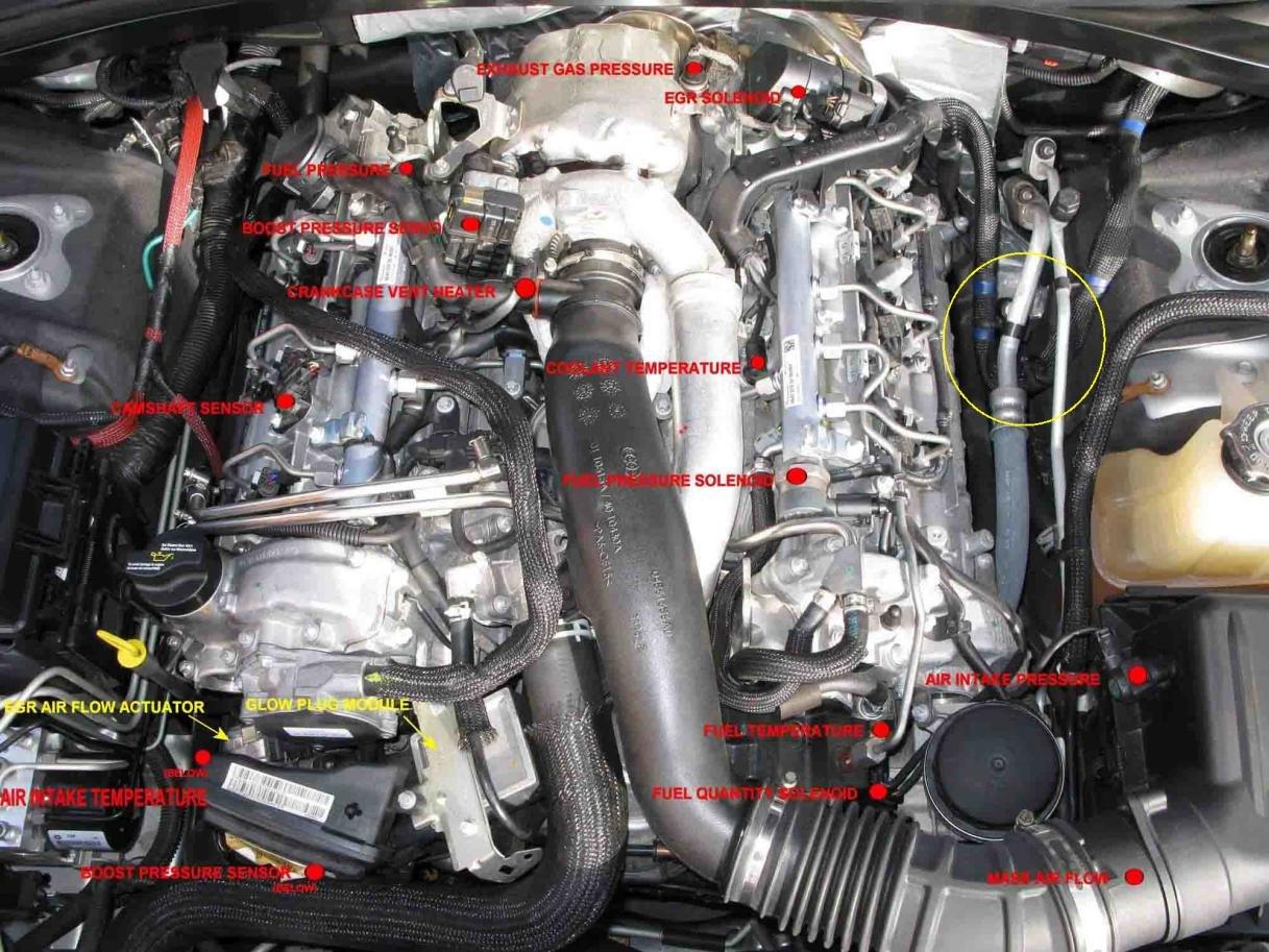 06 CRD  some problems  Chrysler 300C Forum 300C  SRT8 Forums