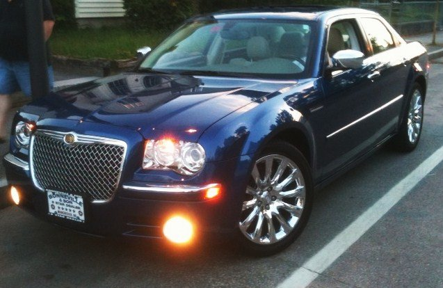 Heritage Edition 20'' - Chrysler 300C Forum: 300C & SRT8 Forums on chrysler 300m on 18s, walter chrysler pacifica edition, chrysler 300 parts, chrysler 300 tune-up, chrysler v1.0, chrysler girl,