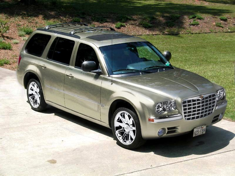 Click Image For Larger Version Name 300c Durango Reduced Jpg Views 34268 Size 92 6