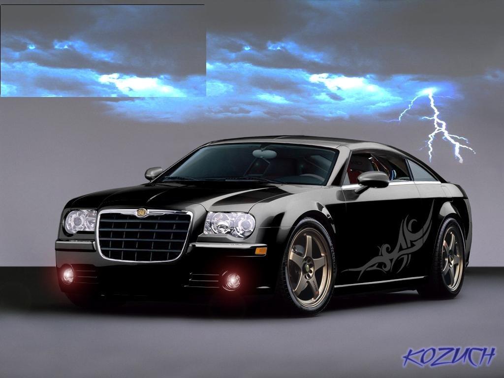300c Coupe Chrysler 300c Forum 300c Amp Srt8 Forums