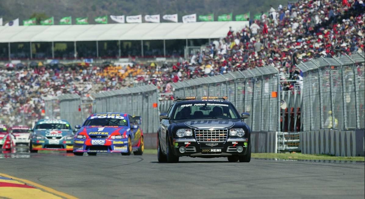 Aussi 300c Pace Car Chrysler 300c Srt8 Forums