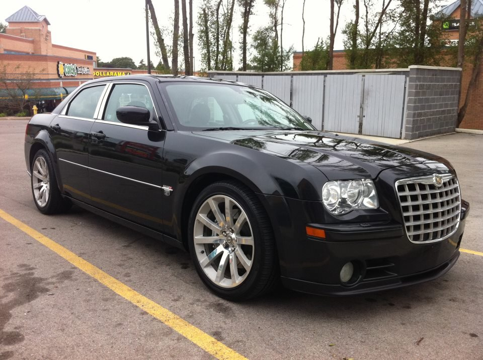 2006 srt8 300 noise new owner chrysler 300c forum. Black Bedroom Furniture Sets. Home Design Ideas