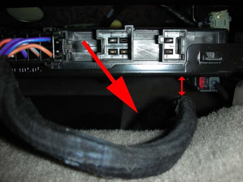 seat wiring diagram for chrysler 300 wiring diagram 1965 chrysler 300 convertible driver's seat pcm wiring harness short circuit - chrysler ...