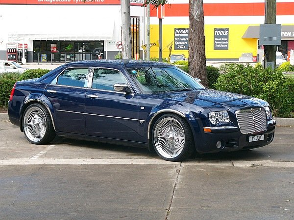 Wire Wheel Recommendations Anyone Chrysler 300c Forum
