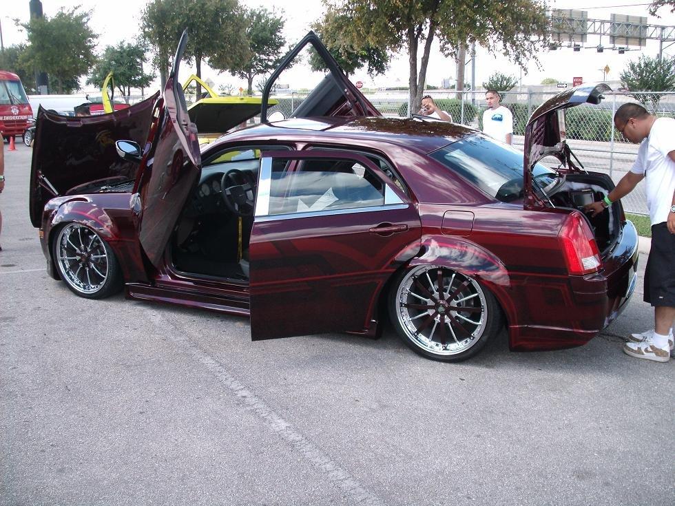 Hey San Antonio Auto Fest Car Show Anyone Chrysler C Forum - Car show in san antonio tx