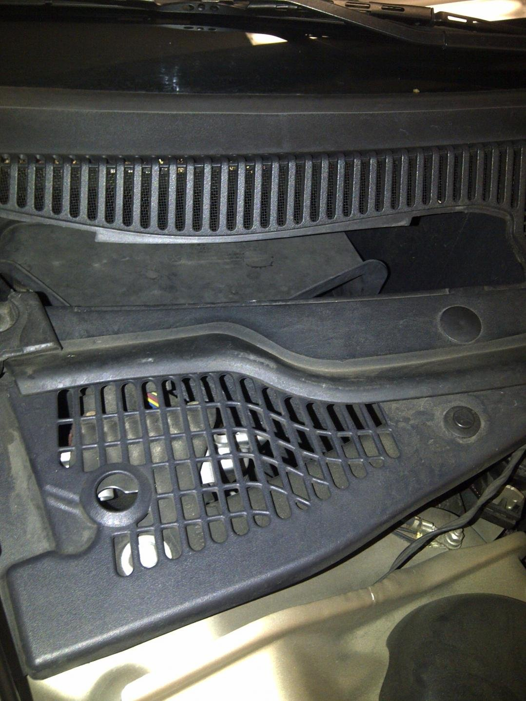 Cabin air filter cannot be removed chrysler 300c forum 300c srt8 forums