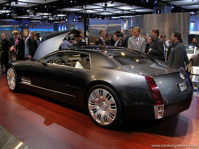 Cadillac Sixteen Related Images Start 350 Weili Automotive Network