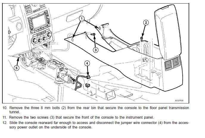 How Do You Remove The Console Cover Chrysler 300c. Views 4805 Click For Larger Version Name Center Console Pg2. Chrysler. Chrysler 300c Console Parts Diagrams At Guidetoessay.com