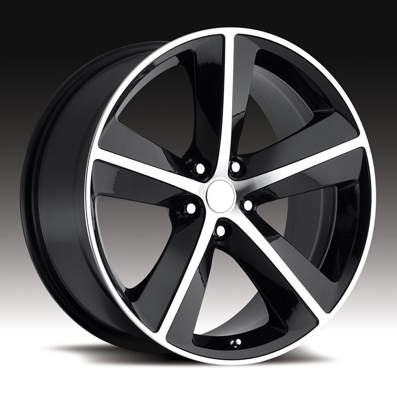 """**20"""" Challenger Replica Wheel Now Available**"""