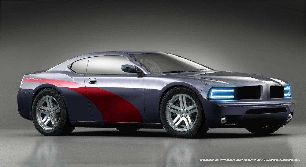 DUB Edition Dodge Charger? - Chrysler 300C Forum: 300C & SRT8 Forums