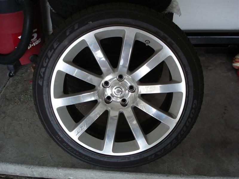 EXPIRED: Chrysler 300 SRT8 20