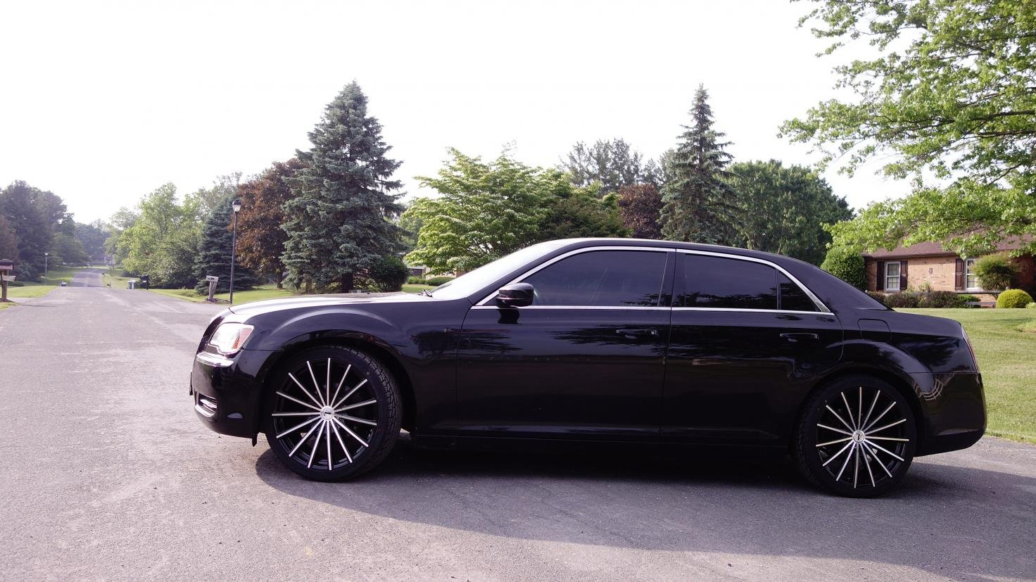 air luxury wheels brushed gallery staggered ag matte gray forged bronze suspension antique chrysler concave s