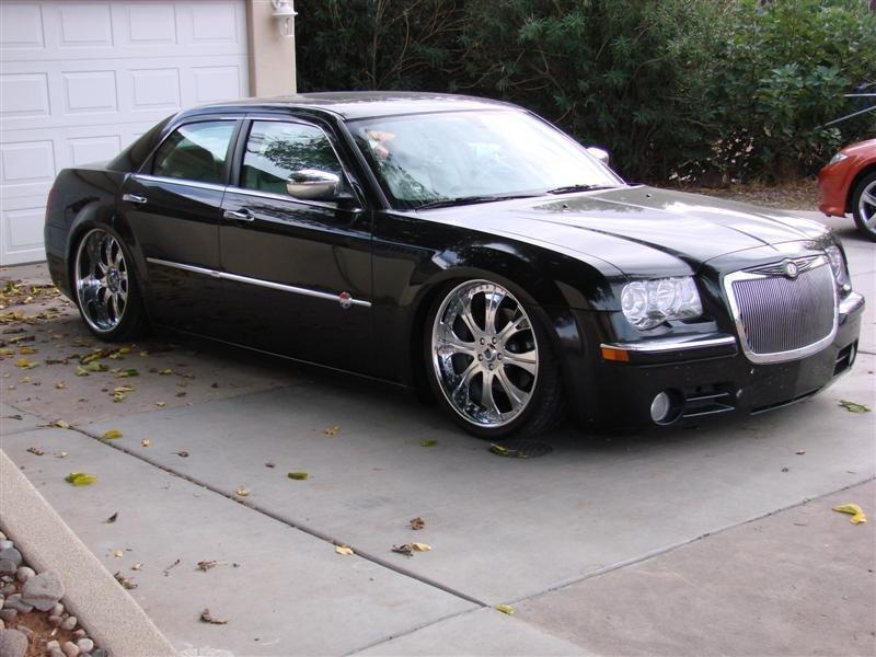 07 Heritage Edition - Chrysler 300C Forum: 300C & SRT8 Forums on chrysler 300m on 18s, walter chrysler pacifica edition, chrysler 300 parts, chrysler 300 tune-up, chrysler v1.0, chrysler girl,