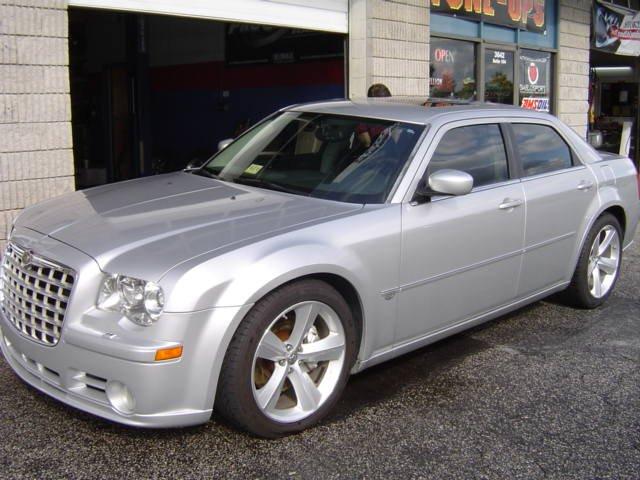 EXPIRED: Dyno Tuned Performance 2006 300 SRT8 - Chrysler 300C Forum ...