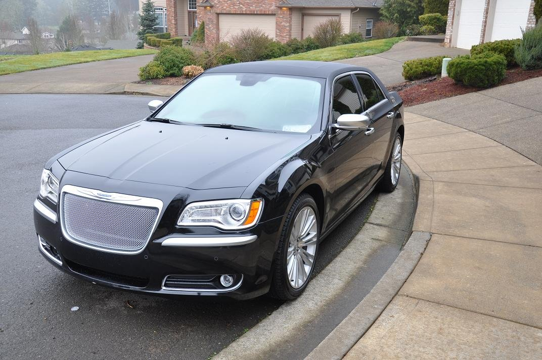 2013 Chrysler 300 C John Varvatos >> John Varvatos Limited Edition Luxury Edition 2013 300c Page 7