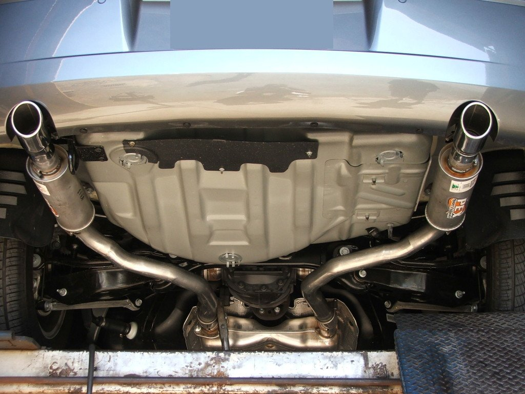 2008 Dodge Avenger Battery Location 2007 Fuse Box Resonator Replacement Done Chrysler Forum Forums 1024x768