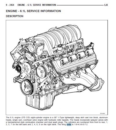 P3441 - Palmer Chrysler Have No Idea Of The Part/Solenoid??   Chrysler 300C  & SRT8 ForumsChrysler 300C Forum