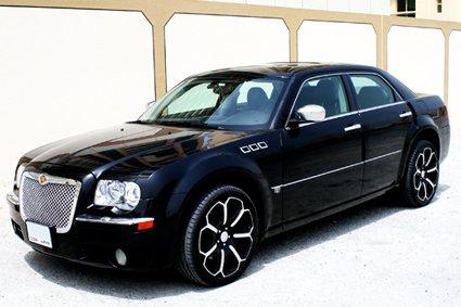 Chrysler 300C AWD Transfer Case Shudder! Errrr!!!! - Chrysler 300C ...