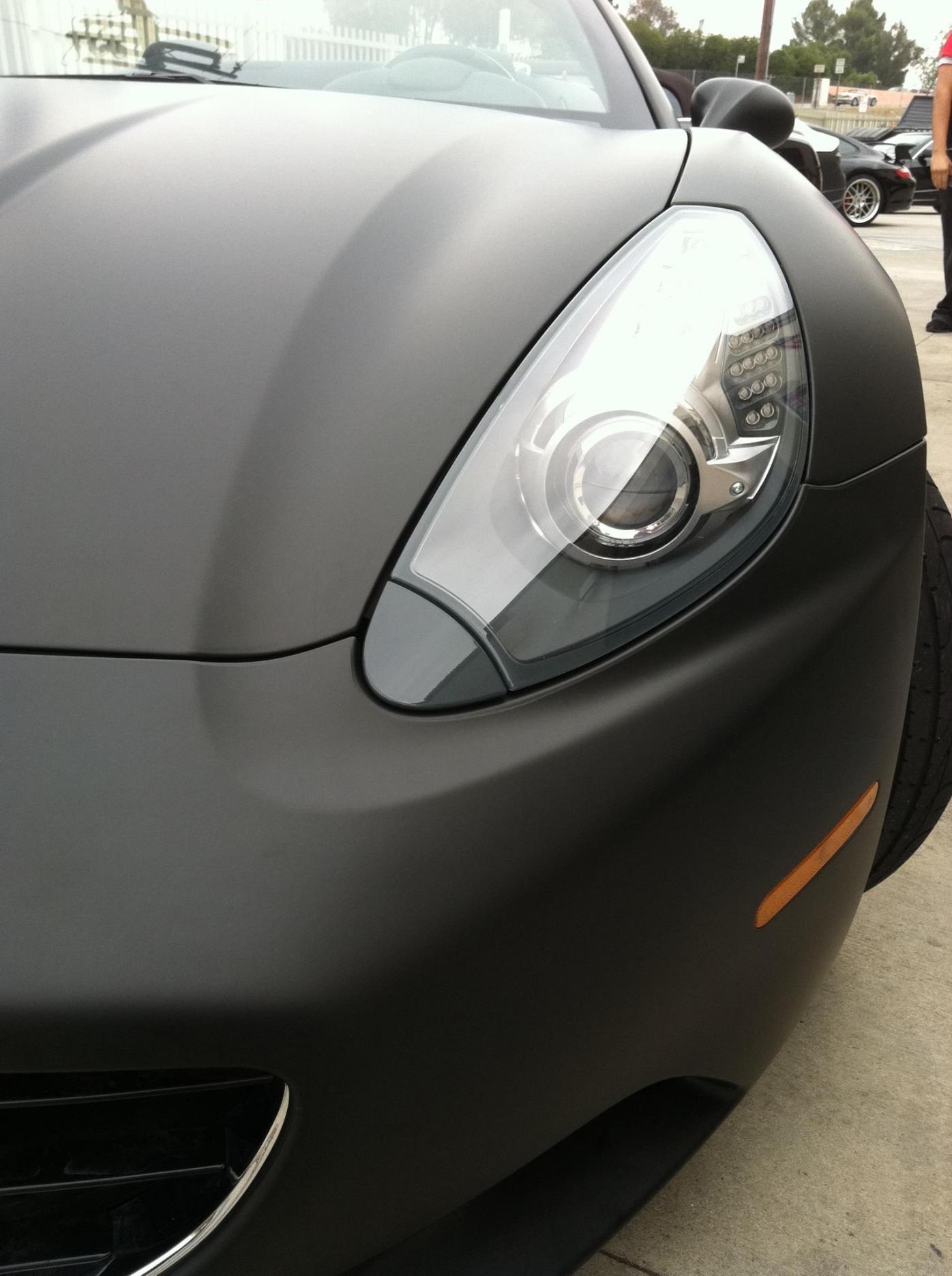Vinyl Car Wrap Worth Doing Moneysavingexpert Com Forums