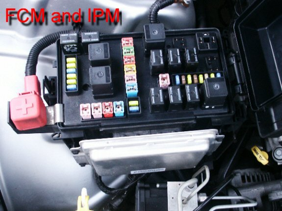 D How Installing C Tail Lights Touring Base Fcm Ipm