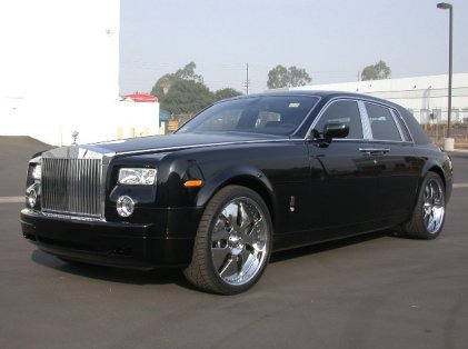 it's really not a bentley - page 2 - chrysler 300c forum: 300c