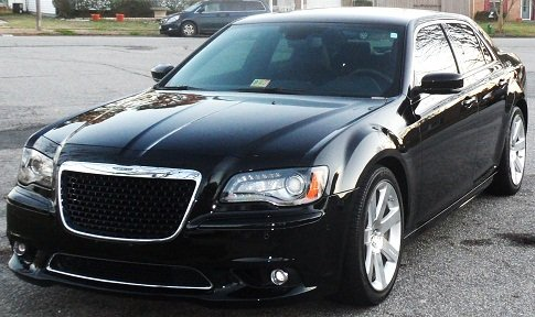 EXPIRED 2012 Chrysler 300C SRT8  42500 Virginia Beach VA