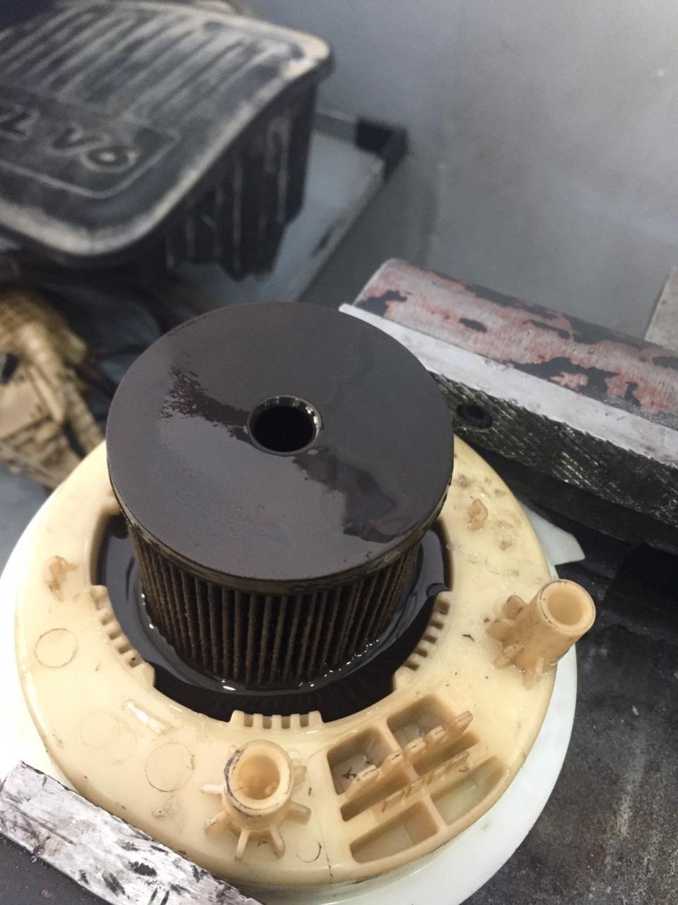 Chrysler 300 Fuel Filter 2005 Location 08 Sprinter Jerking When It Shifts Between Gears 300c 2008 Click