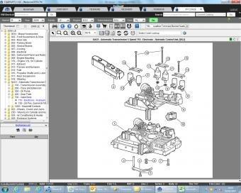 The Dreaded P0700 Error Code! | Chrysler 300C & SRT8 Forums