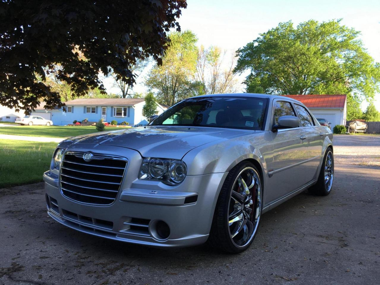 new member chrysler 300c forum 300c srt8 forums. Black Bedroom Furniture Sets. Home Design Ideas