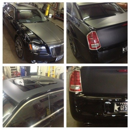 Matte Black on Gloss-imageuploadedbyag-free1349219383.579911.jpg