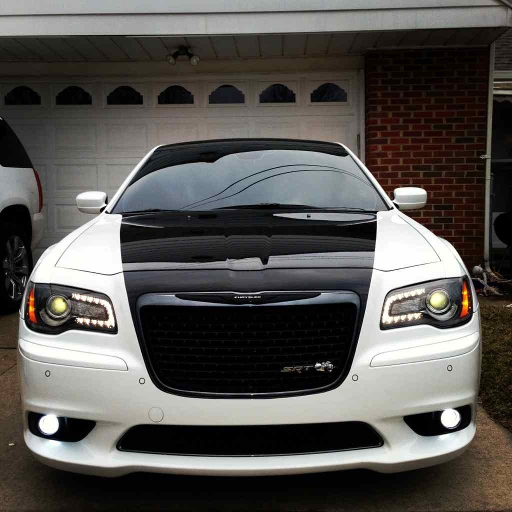 Chrysler 300c Forum 300c: March 2013 300C Of The Month ENTRIES!