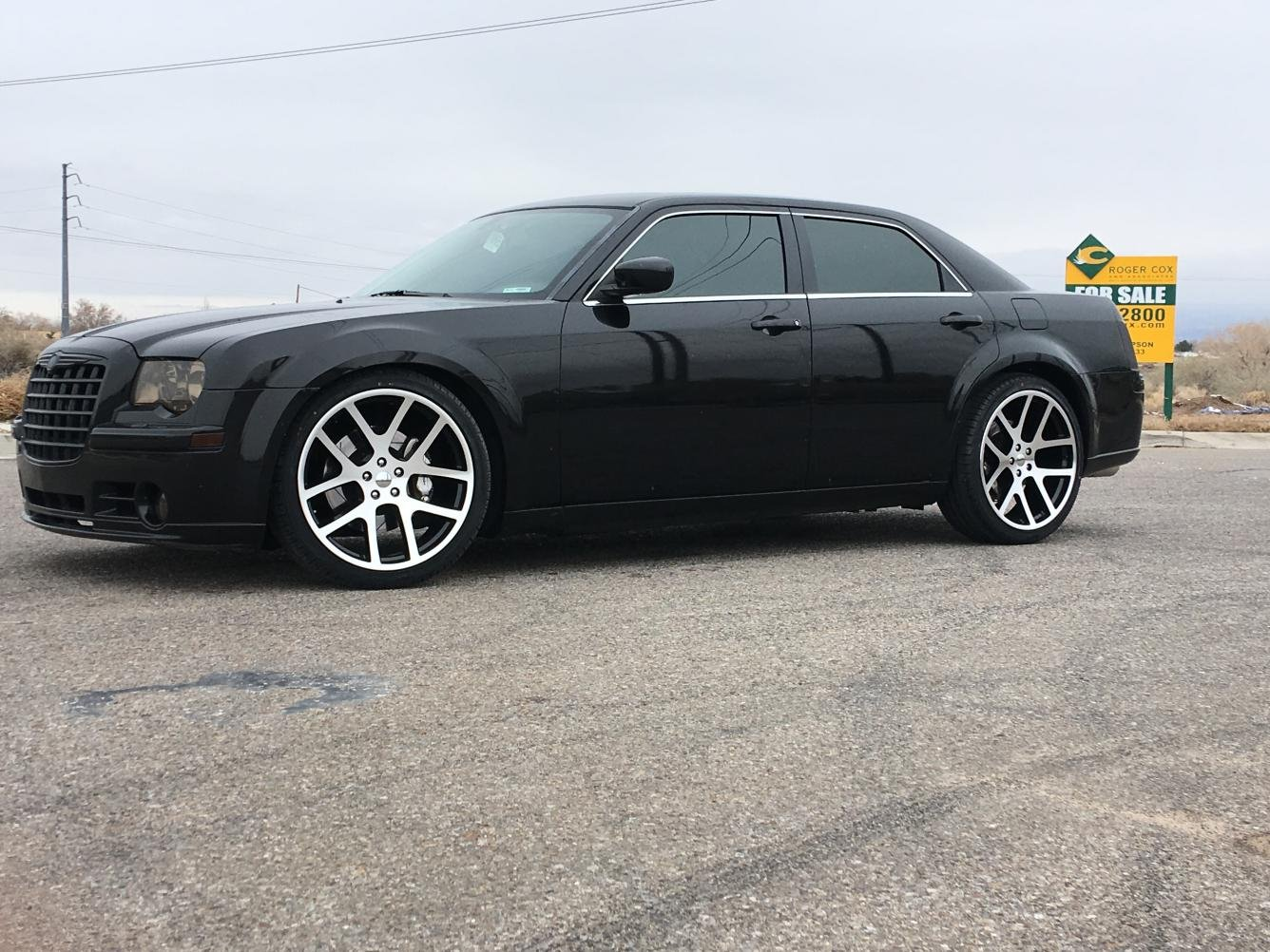 2006 300 SRT8 new shoes  Chrysler 300C Forum 300C  SRT8 Forums