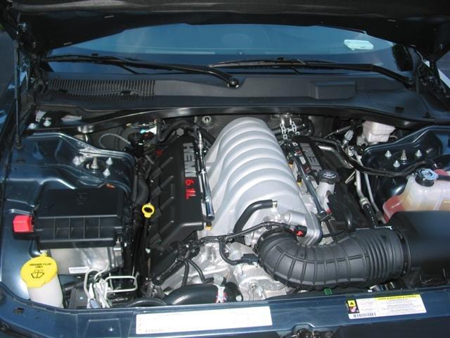 07 engine bay pics - Chrysler 300C Forum: 300C & SRT8 Forums
