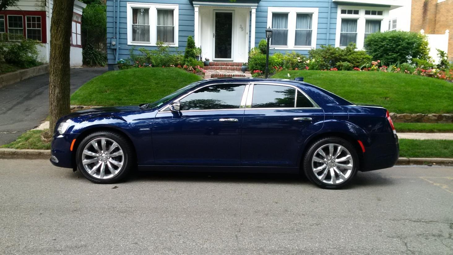 2012 300S Window Tint Question/Issue - Chrysler 300C Forum: 300C & SRT8 Forums