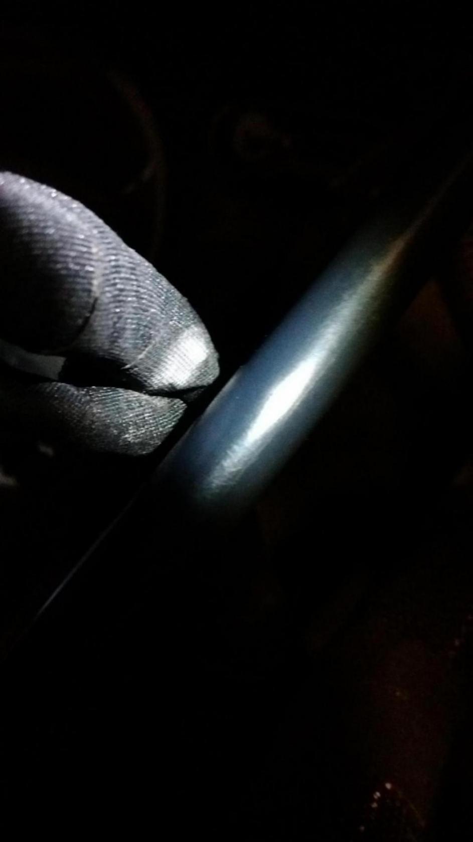 P0456 EVAP System Very Small Leak   Chrysler 300C & SRT8 Forums