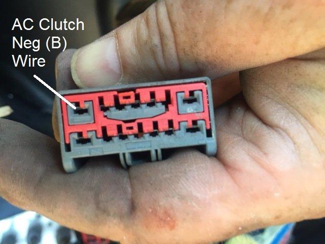 D Ac Clutch Relay Tipm C Img