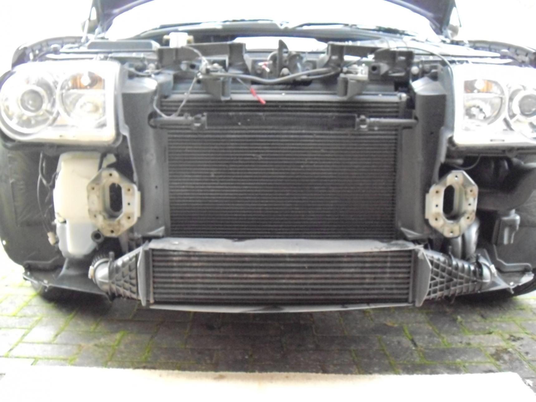 300c crd performance mods chrysler 300c forum 300c for Chrysler 300c crd