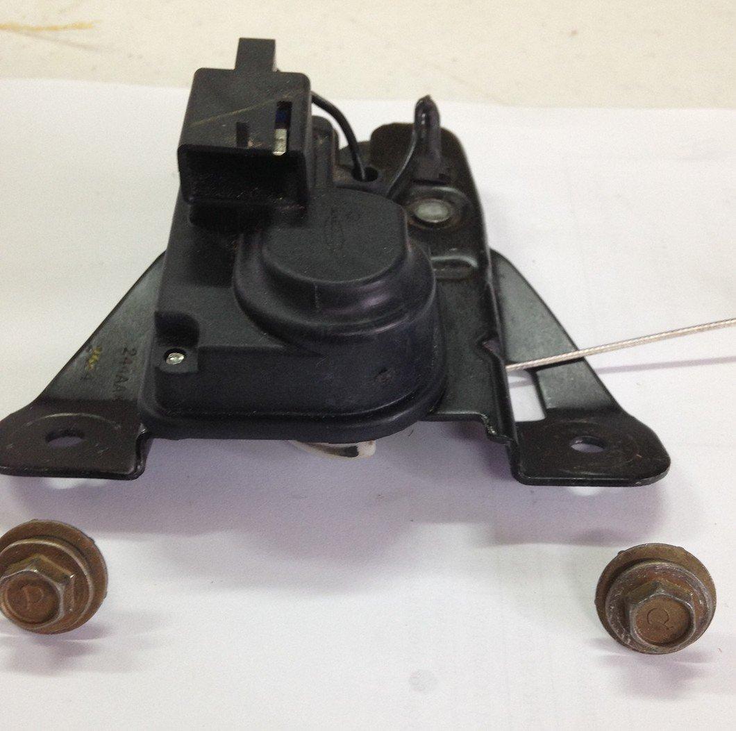 service manual  2002 mini mini windshield latch motor