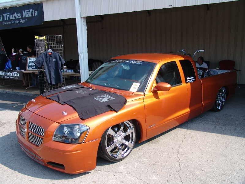 Mag Dakota Conversion Chrysler 300c Forum 300c Amp Srt8